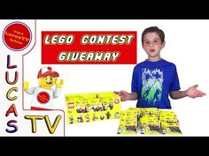 Contest Giveaway!!! Free To Enter. Watch #LEGO #Minifigures Series 16 #BlindBags Part 1 and Enjoy! https://www.youtube.com/watch?v=gEo0fIU7-Y8&feature=youtu.be via YouTube