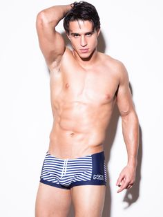 N2N Bodywear Nautique Swimwear | A Men's Underwear Blog - Underwear News Briefs