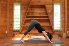 ¿Como hacer Yoga en casa para principiantes básicos