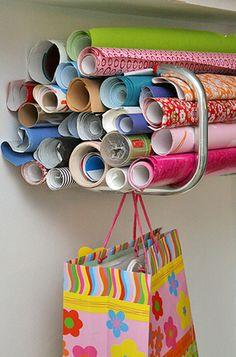 Organizing Made Fun: Organizing cheaply