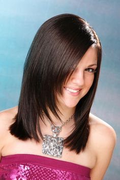 how to cut layers in long hair - http://layeredhaircuts.org/cut-layers-long-hair/ - A layered hair is ideal for a round face. Adding volume to hair is very easy when layering short hair. Thick long hair looks lighter with layers. Some people simply like the look of layered tresses. To cut layers on a long hair you need some good scissors, a mirror, and a comb. There are some...