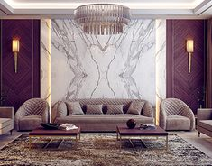 it was designed for comfort and luxurious life Elegant Living Room, Formal Living Rooms, My Living Room, Living Room Decor, Drawing Room Interior Design, Home Interior Design, Living Room Tv Unit Designs, Classic Interior, Luxury Homes Interior