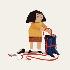 Kirstie Edmunds / http://cargocollective.com/pencilpocket
