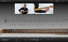 GarageBand Artist Lessons All Guitar P2P | 06.06.2017 | 3.53 GB MOV file | GarageBand not required With GarageBand '09's new Artist Lessons feature, you