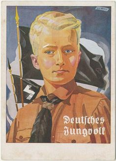 Deutsches Jungvolk