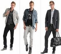 Urban Fashion Men 2014-2015 | Fashion Trends 2014-2015