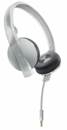 Philips O'Neill SHO4200BB/28 THE BEND Headband Headphones
