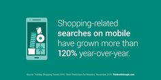 The New Front Door to Seach Mobile Marketing, Marketing Plan, Think With Google, Holiday Market, 2015 Trends, Fun Facts, Insight, How To Plan, Digital