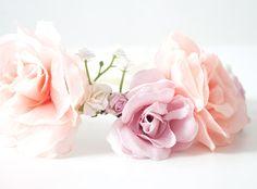 Couronne de fleurs / LesNanas