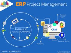 #ERPProjectManagement is a proven, repeatable process that is continuously reviewed, and can be adapted to each client's business model. See more @ http://bit.ly/2qynC0e #RealERP #ProjectManagement