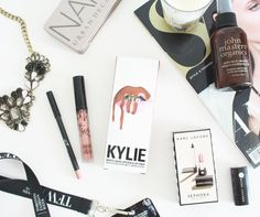 the best beauty products in the business right now #blogistiana