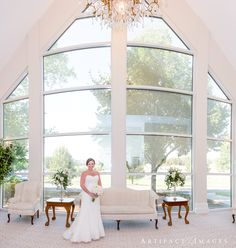 Bridal Suite Portrait At The Beautiful Indian Pond Country Club Kingston Ma By