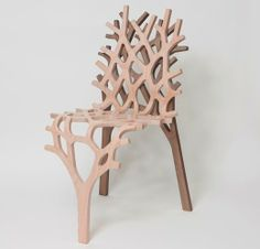 9th picture of lucien pellat-finet × Kengo Kuma: Wooden Chair Collection