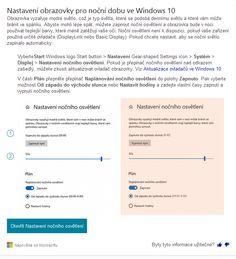 Získejte nápovědu k produktům od společnosti Microsoft v rámci Bingu Windows 10, Microsoft