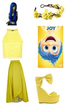 """Disney bound"" by mya-trackewicz on Polyvore featuring Pinko, Privileged, women's clothing, women, female, woman, misses and juniors"