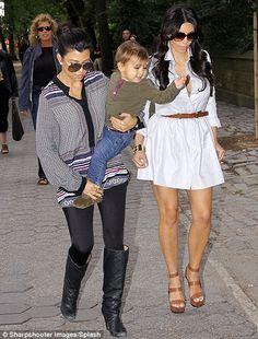 Kim Kardashian Shopping September 16 2011