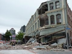 Earthquake-prone buildings: how to reduce the risk New Zealand Earthquake, New Zealand Image, New Zealand Cities, Christchurch New Zealand, 2nd City, South Island, British Isles, Street View