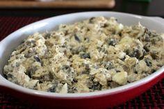 Salata de ghebe cu pui si maioneza 30 Minute Meals, Oatmeal, Breakfast, Salads, The Oatmeal, Morning Coffee, Rolled Oats, Overnight Oatmeal