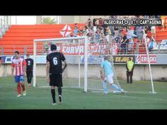 El Cartagena marca en el minuto 91 y complica la permanencia al Algeciras CF