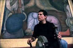 Rodrigo Prieto, cinematographer