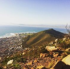 Signal hill| Cape Town | South Africa, summer 2015