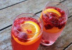 Make Your Own #Healthy #Softdrinks!