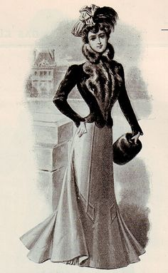 Take a look at the evolution of women fashion in 110 years