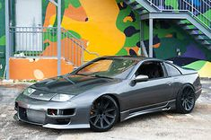 Nissan : 300ZX Turbo Coupe 2-Door...magical