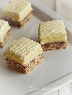 Romanian Desserts, Romanian Food, Good Food, Yummy Food, Sweet Recipes, Sweet Treats, Cheesecake, Cooking Recipes, Tasty