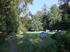Lanefoot Farm - Lake District campsite - Cool Camping