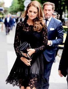 The Royal Watcher Princess Madeleine of Sweden royalwatcher.tumbler.com