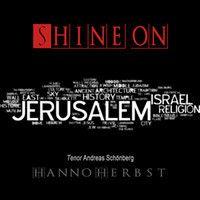 Shine on Jerusalem by Hanno Herbst on SoundCloud