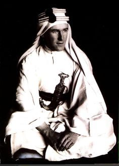 "T. E. Lawrence … Lawrence of Arabia. Today, 19 May 1935, 80 years ago, TE Lawrence died from the injuries he suffered from his motorcycle accident, on his Brough Superior SS100, 6 days earlier. Biographer Lowell Thomas wrote of him: ""With hindsight, it is easy to see why a slim, self-effacing Englishman named Thomas Edward Lawrence became one of this century's most ballyhooed celebrities"". ""Out of the appalling carnage of World War I, the mud-caked anonymity of the trenches, the hail of…"
