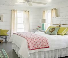 House Of Turquoise Coastal Living Served Up Major Eye Candy In Their Latest  Issue With This Darling Bald Head Island, North Carolina Beach Cottage  Belonging ...