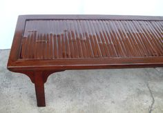 antique chinese  bamboo  furniture | On Jul-04-08 at 12:43:27 PDT, seller added the following information: