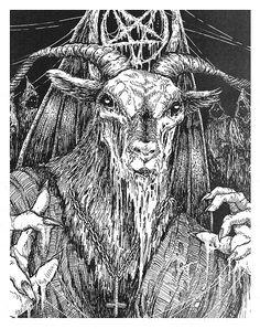 Ave Lucifer 666