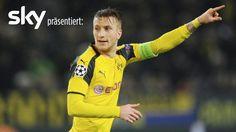 Borussia Dortmund fackelt gegen Legia Warschau ein spektakuläres Offensiv-Feuerwerk ab und gewinnt mit 8:4.