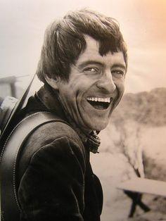 Manolito Montoya - Henry Darrow - The High Chaparral