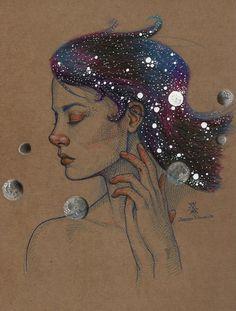 Cada um com seu universo particular by jacsonalmeida