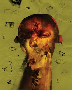 Dave McKean, Graphic short story Portuguese edition 2002