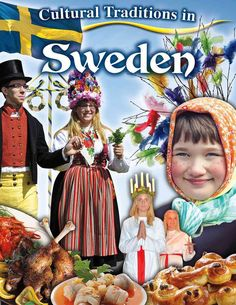 swedish culture and traditions