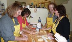 Culinary Classes, Cooking Classes, New Cooking, Cooking Recipes, Cook People, Israeli Food, The Visitors, Tel Aviv, Nutritious Meals
