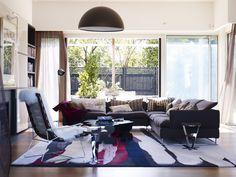 World Best Interior Designer featuring @atticusmilo  For more inspiration see also: http://www.brabbu.com/en/