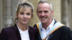TV presenter Zoe Ball and husband DJ Norman Cook - better known as Fatboy Slim - announce their separation after 18 years together.