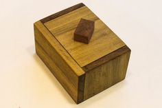 Plus One Puzzle : 32 Steps (with Pictures) - Instructables Puzzle Maker, Puzzle Box, Using A Router, Animal Puzzle, Blue Block, Drill Press, Wooden Puzzles, Wood Glue, Custom Woodworking