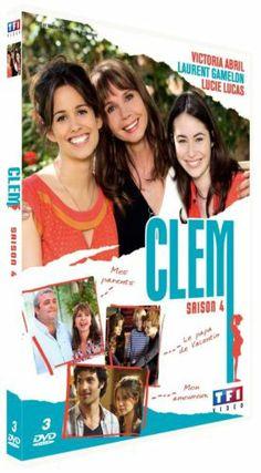 CLEM | SAISON 4 | SERIE TV | DVD - NEUF