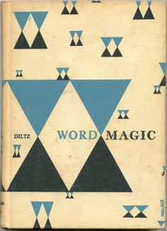 Diltz - Word Magic