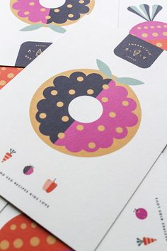 Good design makes me happy: Project Love: Sneaky Veg