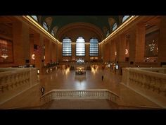 """Grand Central Terminal in New York City IS technically the largest station in the world (by number of platforms), believe it or not. I'm not sure if it's the """"busiest"""" though."""