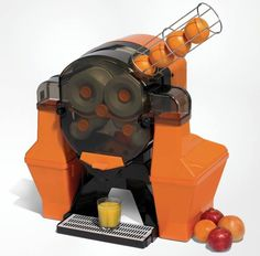 The Commercial Juicer - Okay wait I want this.